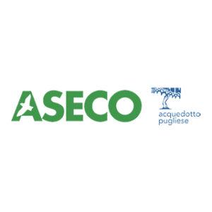 ASECO SPA - GINOSA MARINA - ISO 14001