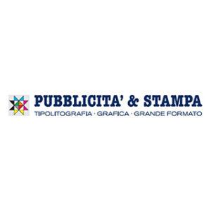 PUBBLICITA' & STAMPA SRL - MODUGNO - ISO 9001 - ISO 14001
