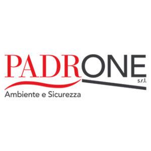 PADRONE SRL - FOGGIA - ISO 9001 - GWO