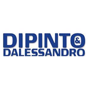 DI PINTO & D'ALESSANDRO SRL - PUTIGNANO - ISO 9001