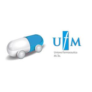 UNIONE FARMACEUTICA MILANO TIORINO SRL - SEGRATE - ISO 9001