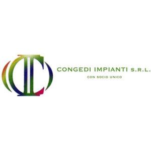 CONGEDI IMPIANTI SRL - UGENTO - ISO 9001