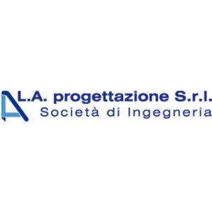 LA PROGETTAZIONE SRL - ISO 9001 - ISO 45001 - RT21