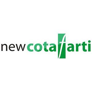 NEWCOTAFARTI SRL- TARANTO - ISO 9001